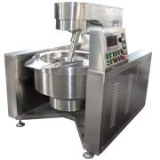 induction heating cooking kettle
