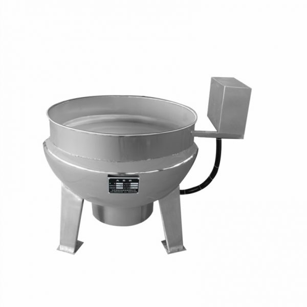 No-tilting Jacketed Kettle