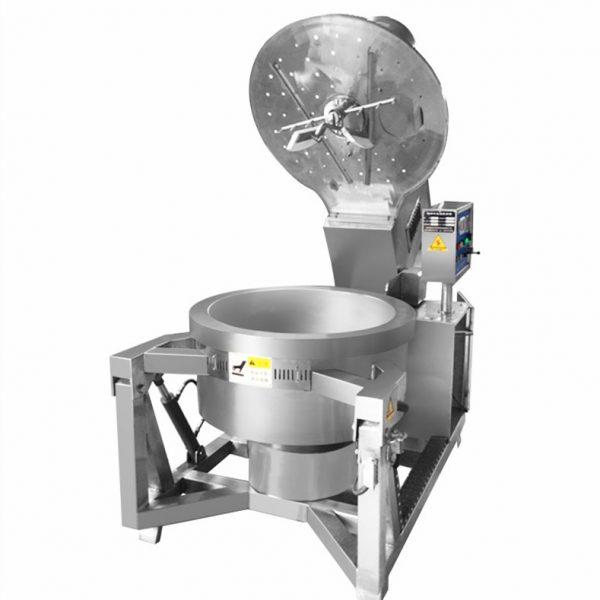 electric heating popcorn machine