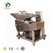BATTERING AND BREADING MACHINE 2